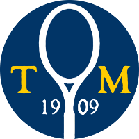 Logo Tennis Modena A.S.D.